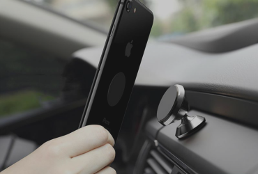 dash phone mount